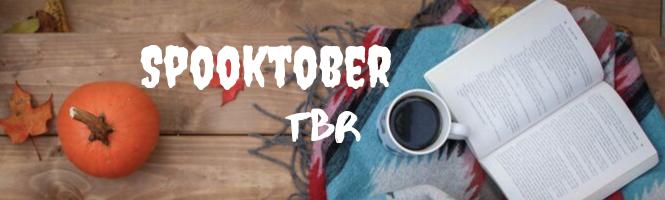 Spooktober TBR